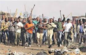 The interface between ethnicity and violence in Nigeria